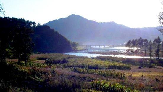回龍灣國家森林公園