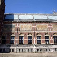Amsterdam Museum User Photo