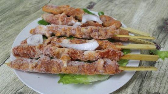 韓式烤肉(青芝塢店)