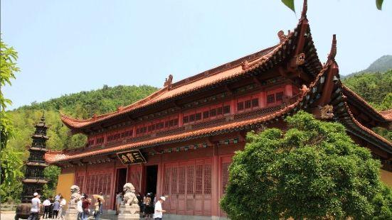 黃大仙祖宮