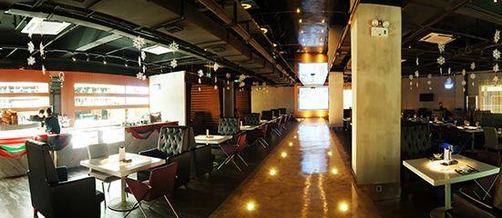 Chan Shi Coffee Pub Restaurant( Guang Gu )