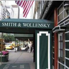 Smith & Wollensky User Photo