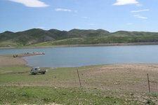 英爾力克水庫
