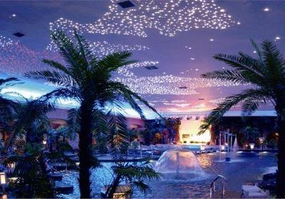 豐樂園熱帶雨林水療館