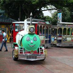 리살공원 여행 사진