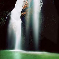 Mount Huaying Grand Canyon User Photo