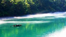 东江湖风景区-资兴-优雅转身