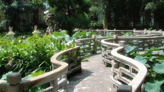 루림이옥 정원