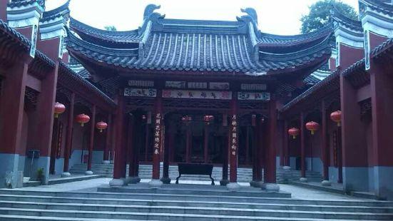 中國花炮文化博物館