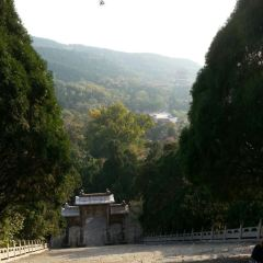 우펑산 여행 사진