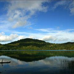 Akan National Park User Photo