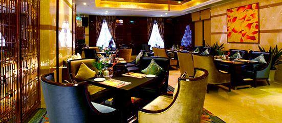 Alando Buffet Restaurant( Yangzidao Hotel)