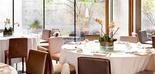 Ting Yuan Restaurant