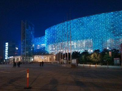 蘇州文化藝術中心