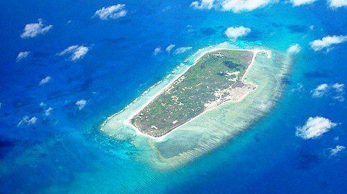 Dongmaozhou Island