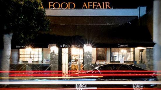 A Food Affair