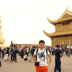 Huazang Temple User Photo