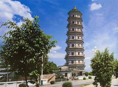 Yuankui Tower
