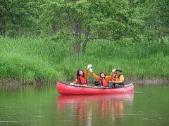 Kushiro Marsh & River