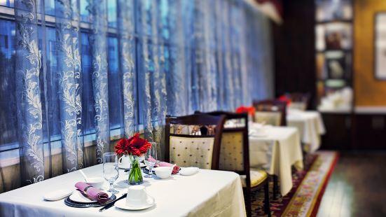 東方銀座美爵酒店·越秀軒中餐廳