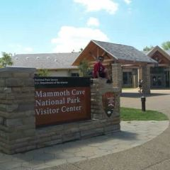 Mammoth Cave National Park User Photo