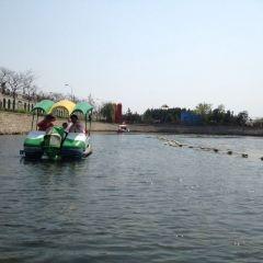 CCTV 웨이하이 영화 도시 여행 사진
