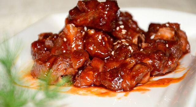 Xiang Jiang Restaurant (Xiang Jiang Hotel)2