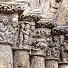 Basilica de San Miguel User Photo