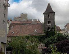 St. Rupert's Church (Ruprechtskirche) User Photo