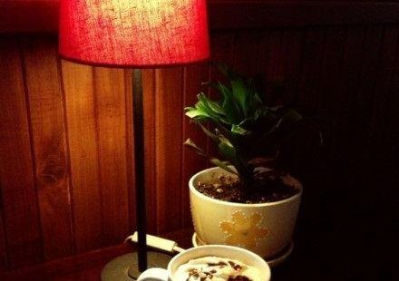 香風麗道咖啡與茶