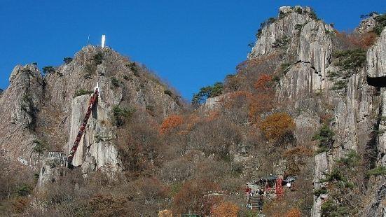 대둔산도립공원