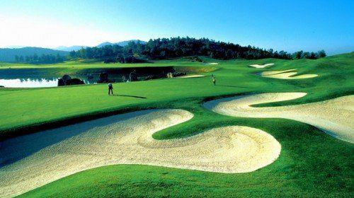 陽光高爾夫俱樂部