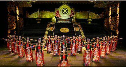喜馬拉雅歌舞劇