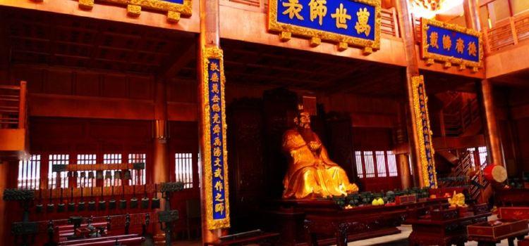 柳州文廟2