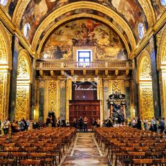 Saint John Basilica User Photo