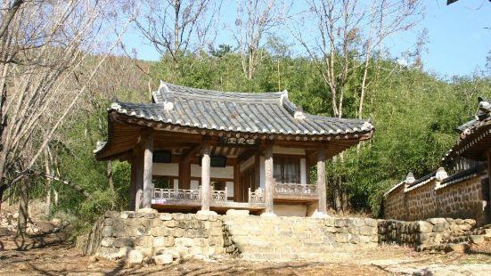 Sigyeongjeong Pavilion