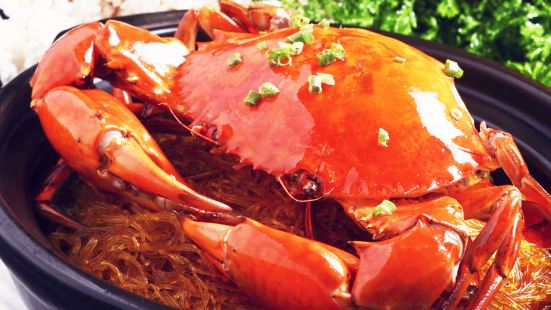 Hao Huang Yue Cai Cuisine Zhuan Jia ( Cheng Jia Qiao Road )