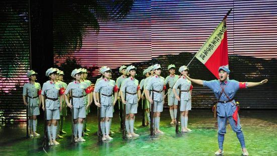 博鼇原創音樂劇《瓊花》