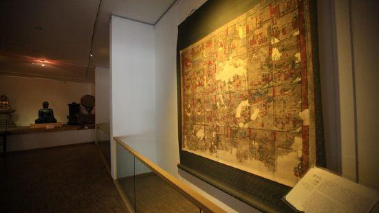韓國佛教美術博物館