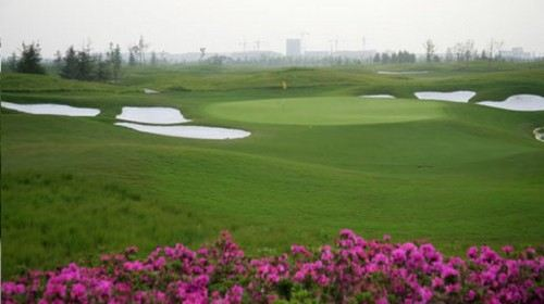 Yunhai Wetland Golf Club