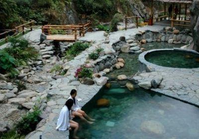 Yunji Mountain Hot Spring Resort