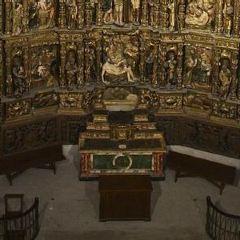 主教禮拜堂用戶圖片