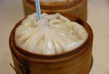 扬州美食图片-扬州灌汤包