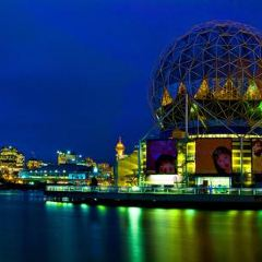 Science World User Photo