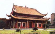 湘潭文庙-湘潭-用户3433647