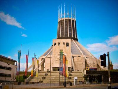 리버풀 메트로폴리탄 대성당
