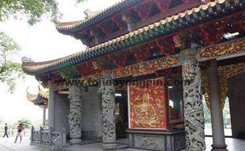 Masiyan Temple