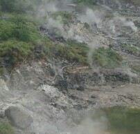 羅漢窟溫泉
