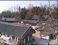 Gwangju Confucian School