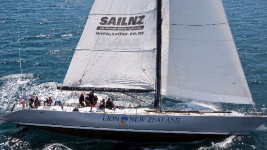 Explore Group Ltd Seaside Sailing